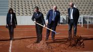 Roland Garros: meer prijzengeld en een nieuw stadion - Wickmayer naar tweede ronde in Miami, Alison Van Uytvanck geeft ziek forfait