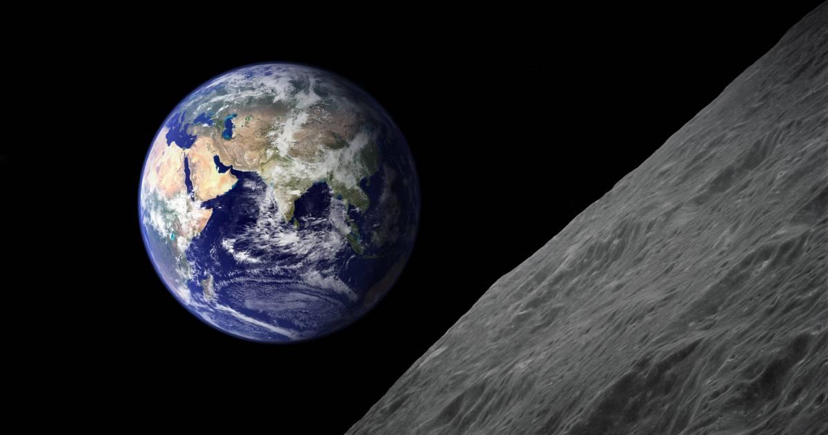 Besoin d'espace? L'ESA recrute des astronautes! - 7sur7