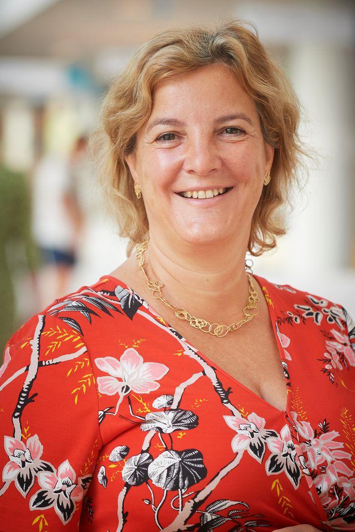 Mariëlle Bartholomeus, neuroloog en medisch directeur van ziekenhuis Bernhoven in Uden.