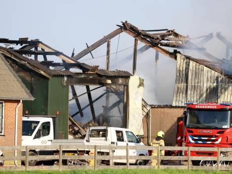 'Provincie moet meer doen om brandveiligheid van stallen te verbeteren'