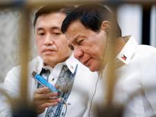 Trump nodigt Duterte uit op Witte Huis