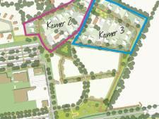 Loting nodig voor dure kavels in Park Maashorst Uden