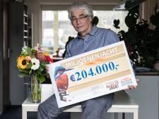 Lee wint in Miljoenenjacht zonder programma ooit te zien