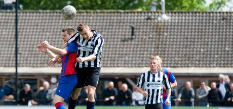 4H: Thuiswinst VVA Achterberg, korfbaluitslag Oranje Wit