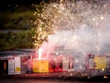 Huilende kinderen en angstige dieren in Bunschoten door vuurwerk: 'Het is nu al ieder weekend raak!'
