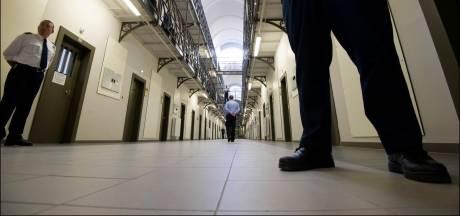 La prison de Saint-Gilles tourne au ralenti