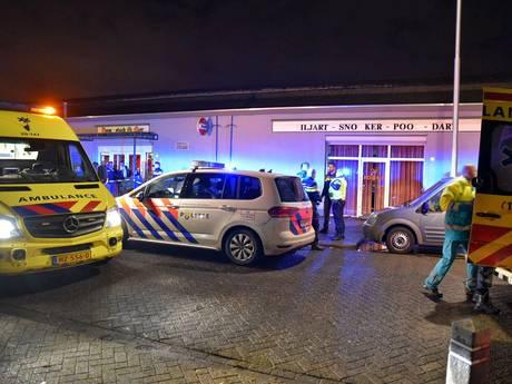 Man kwam door misdrijf om het leven bij biljartcentrum; beloning van 15.000 euro voor gouden tip