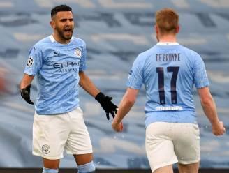 LIVE (18u30). Pakt City de landstitel in generale repetitie voor de Champions League-finale?