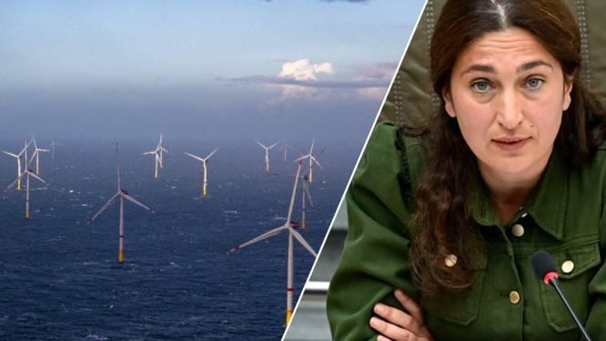 "Minister Demir: ""Terwijl federale ministers sier maken op de Noordzee, mag ik miserie oplossen"""
