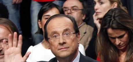Hollande-Gayet: un complot monté par Sarkozy?