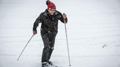 Skistations in Oostkantons en Luxemburg open