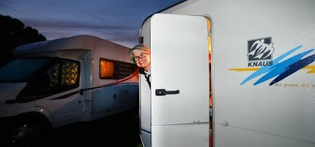 Bovag: Recordaantal campers in Nederland