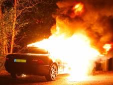 Daderprofiel van Osse pyromaan bekend: impulsieve man van tussen de 20 en 35 jaar oud die alleen handelt