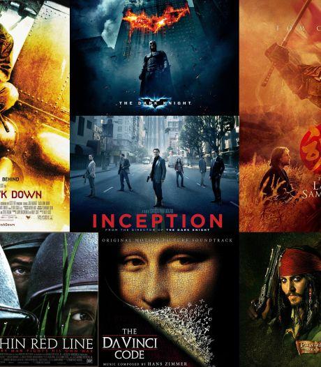 Waarom Hans Zimmer zich de koning van de filmmuziek mag noemen