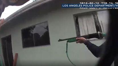 VIDEO. Gegijzelde vrouw sterft door politiekogels in Los Angeles