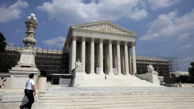 Hoe houdt het Supreme Court het Obamacare-vonnis geheim in 'the city of leaks'?
