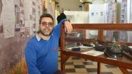 """Heilig Hartkerk omgetoverd tot WOI -museum: """"We willen de herinnering aan de gesneuvelden hoog houden"""""""