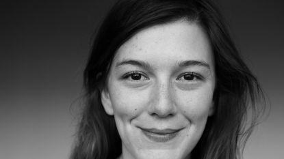 Literair ontbijt met Charlotte Van den Broeck