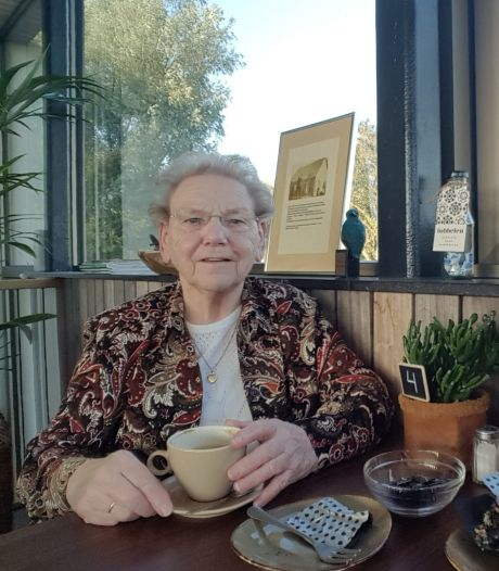 Een eenzame verjaardag voor Jenny (89)? Dat nooit: 'Stuur haar een kaartje!'