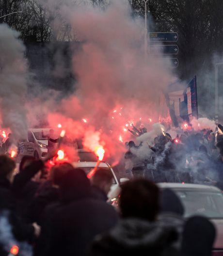 De Graafschap doet oproep aan supporters: Steun de club zoveel mogelijk vanuit huis