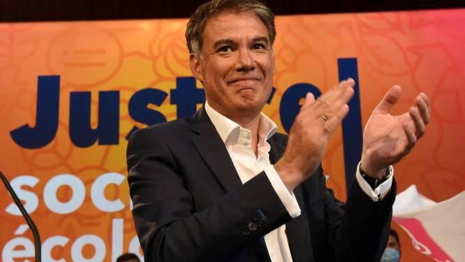 Olivier Faure herverkozen als Franse PS-voorzitter