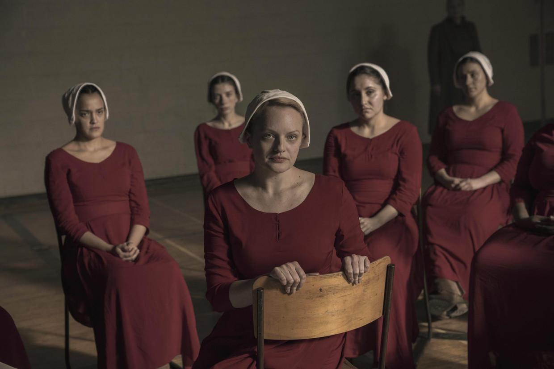 The Handmaid's Tale Beeld IMDB