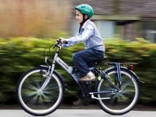 Verbazing bij Fietsersbond om advies fietshelm: 'Straks wil niemand meer fietsen'