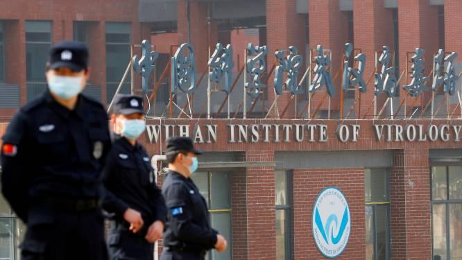 ANALYSE. Hoe sterk zijn de nieuwe aanwijzingen dat het virus uit een laboratorium in China kwam?
