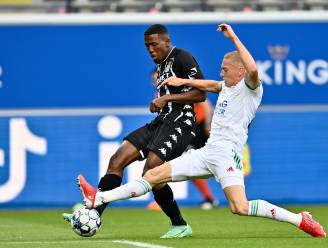 """OH Leuven en Charleroi houden elkaar in evenwicht na aantrekkelijke tweede helft, Van Cleemput: """"Aan de rust had match beslist moeten zijn"""""""