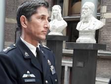 Bom onder marinierskazerne in Vlissingen is eindelijk ontploft