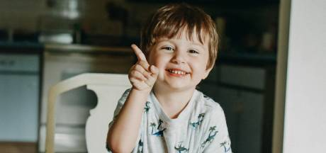 'Handen en gebaren zijn belangrijk bij ontwikkeling kinderen'