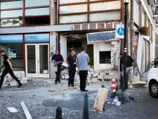 Plofkraak winkelcentrum Utrecht: 'monsterknal' was tot aan Zeist te horen