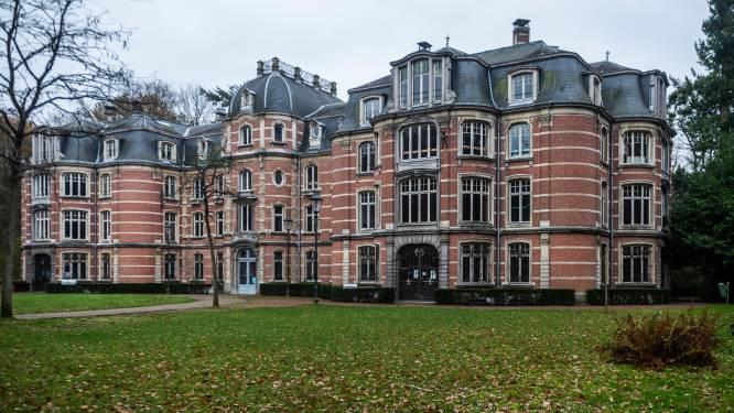 Gezocht: uitbater voor kasteel Ravenhof