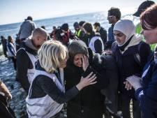 Helpen op Lesbos vanuit je viersterrenhotel