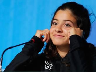 Deze ontwapenende jongedame die vandaag zwemt in Rio, redde 20 levens