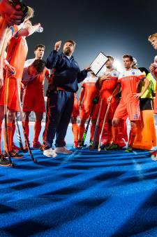 Caldas: Oranje moet beter zijn dan ooit en misschien is dat nog niet genoeg
