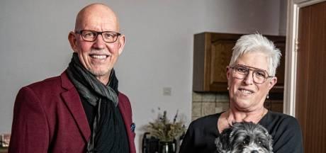 Gerard: 'Ons eerste huis kostte 45 jaar geleden 18.000 gulden, daarvoor koop je nu niet eens een auto'