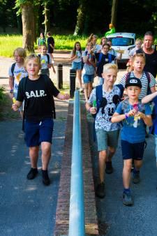Vierdaagse Goirle tikt in lustrumjaar net geen recordaantal deelnemers aan