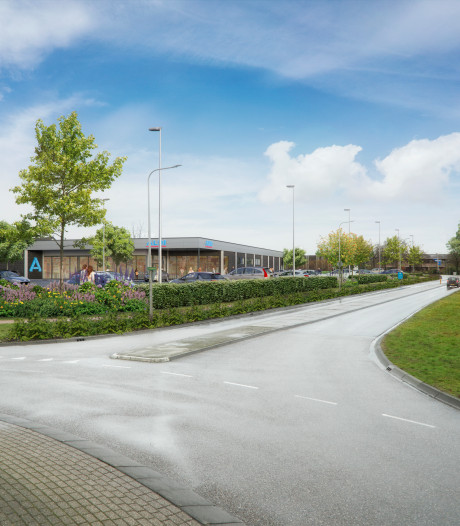ALDI wil naar 'Poort van Ommen' om nieuw soort supermarkt neer te zetten
