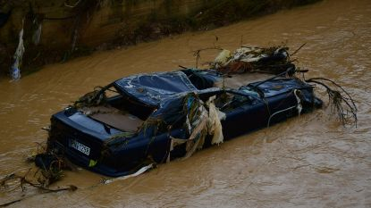 Drie mensen vermist door storm Zorba in Griekenland