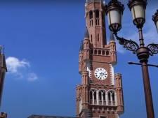 Zelfs het Belfort bouwen ze na: Brugge kan je nu ook bezoeken in de Chinese stad Dongguan
