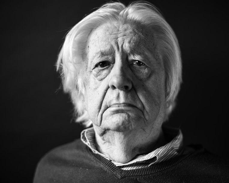 Karel Mechiels is overleden op 90-jarige leeftijd.
