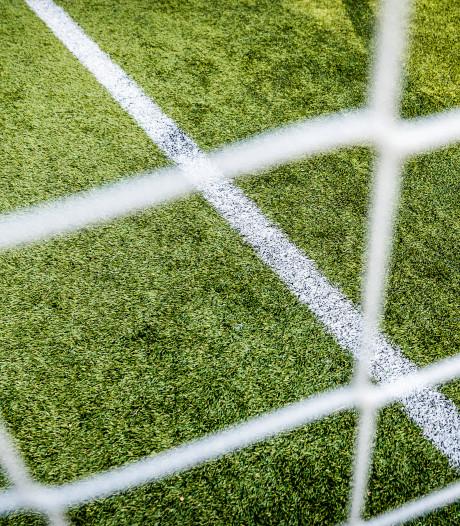 Sportclubs kunnen huisvesting verliezen bij laks optreden racisme