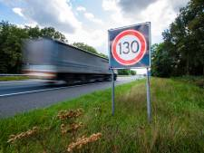 Maximumsnelheid op Veluwse delen van A1, A28 en A50 terug naar 120 kilometer per uur