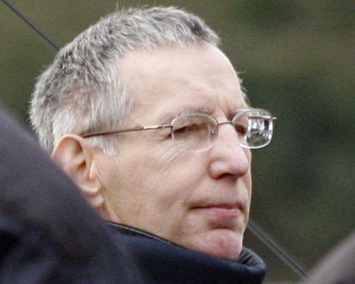 Michel Fourniret en 2006