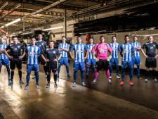 Zaalvoetballers FC Eindhoven hebben iets recht te zetten