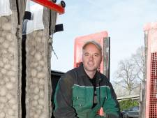 Lupine is de nieuwe soja en ecoboer André uit Randwijk is enthousiast: 'Toekomst van de sector'