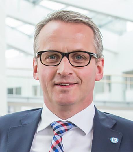 Oud-wethouder Spaan (SGP) verlaat gemeenteraad Kampen