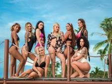 Dit zijn de acht slinkse verleidsters in nieuw seizoen Temptation Island