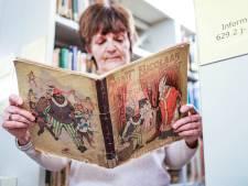 Zonder Zwarte Piet blijven er nog weinig sinterklaasboeken over